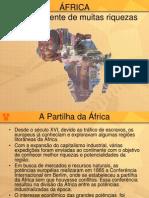 Conflitos Na Africa