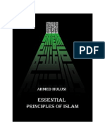 Essential Principles of Islam