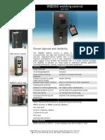 WS2000 datasheet