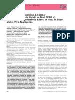 Chemical Biology & Drug Design Volume 81 Issue 4 2013 [Doi 10.1111%2Fcbdd.12102] Hidalgo-Figueroa, Sergio; RamÃ-rez-Espinosa, Juan J.; Estrada- -- Discovery of Thiazolidine-2,4-DioneBiphenylcarbonitrile Hybrid as Dual PP