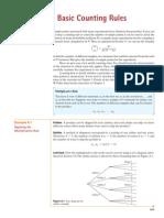 Appendix a (Probability Tables)