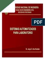 2. Sistemas Automotizados Para Laboratorio