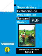 Evaluacion y Seguimiento Proyectos