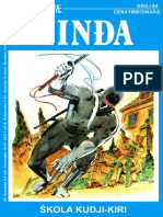 Nindja 064 - Derek Finegan - Skola Kudji-Kiri (Panoramiks & Emeri)(2.4 MB)