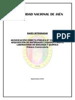 Bases Integradas ADP 001