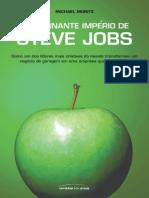 O Fascinante Imperio de Steve Jobs