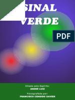 Sinal Verde (psicografia Chico Xavier - espírito André Luiz).pdf