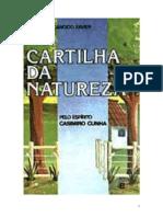 Cartilha da Natureza (psicografia Chico Xavier - espírito Casemiro Cunha).pdf
