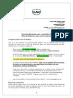 Guia Plan Negocios Completo Incluye Guía 4