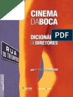 Alfredo Sternheim [=] Cinema da Boca