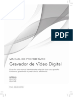 Manual LE6016 Portugues