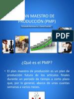 Plan Maestro de Producción (Pmp)