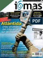 Enigmas Marzo 2014