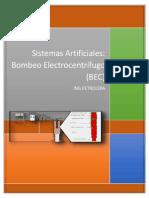 Sistemas de Bombeo Electrocentrífugo
