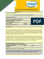 formato sistematizacin de experiencias 1