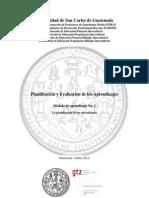 MODULO 2 Planificacion y Evaluacion -Edición Final Con Estilo