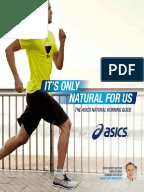pub reinado hospital  The Asics Natural Running Guide   Foot   Running