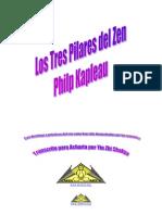 Los Tres Pilares Del Zen_3