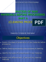 Bab 1_preparation of Raw Material Part A