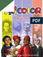 Tricolor 364