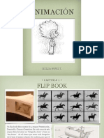 Proyecto Libro Sobre Animacion