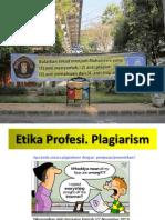 Materi2 Plagiarism