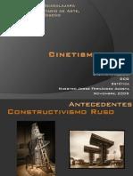Arte Cinético