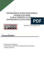 Clase Instrumentacion