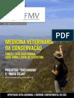 Publicações Científicas de 2010 a 2012 Refletem o Crescimento Da Área