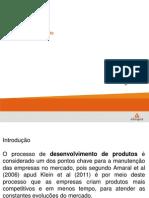 AULA 6- Requisitos de Projetos
