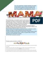 Colección de Frases Del Dia de Las Madre