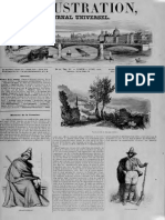 L'Illustration, No. 0058, 6 Avril 1844 by Various