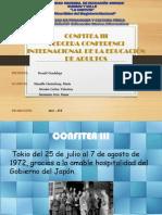 Expo de Confitea III