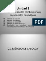 Unidad 2- Diseño de Circuitos Combinatorios y Secuenciales Neumaticos