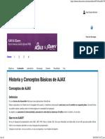 Ajax - Clase 1