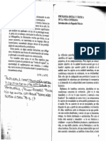 Pampliega, A. Psicología Social y Critica de La Vida Cotidiana