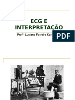26581801 Ecg e Interpretacao