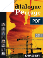 Diager Catalogue 2011