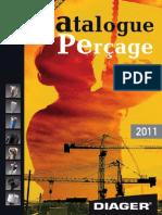 Diager Catalogue 2011
