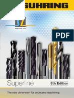 SL 8 Edition Catalogue