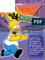 The Simpsons Hit y Run