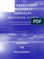 Non Xn Treatment2 / orthodontic courses by Indian dental academy