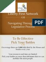 LFN Legislative Process