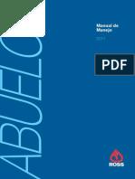 Ross 308 Abuelos Manual 2011 SP