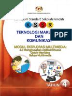 modul 2 eksplorasi multimedia
