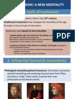 unit 7humanism