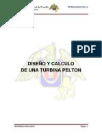 Informe de Proyecto de Turbina Pelton