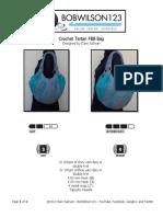 Tartan Fbb Bag Bobwilson123