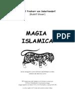 Magia Islamic A