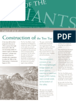Valley of the Giants Tree Top Walk Fact Sheet
